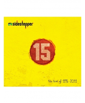 Sidestepper - The best of 1996-2011