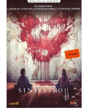 Siniestro II