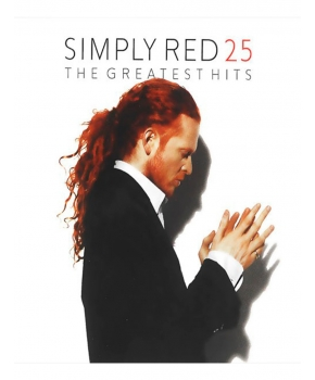 Symply Red 25 - The Greatest Hits