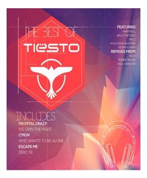 Tiesto - The best of
