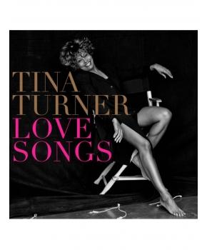 Tina Turner - Love Songs