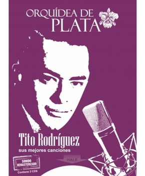 Tito Rodríguez - Orquídea de plata