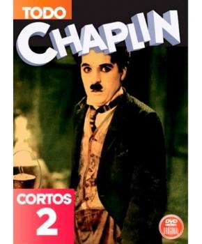 Todo Chaplin - Los Cortos disco 2