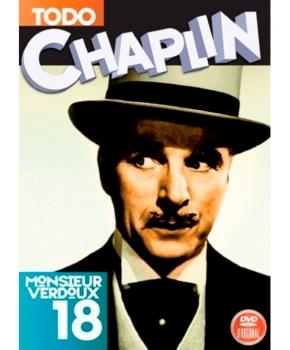 Todo Chaplin-Disco 18