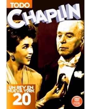 Todo Chaplin - Disco 20