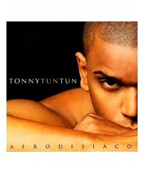 Tonny Tun Tun - Afrodisiaco