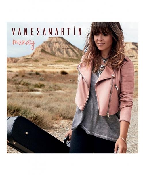 Vanessa Martin - Munay