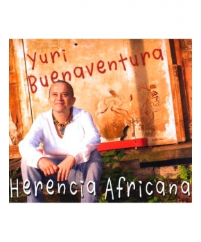 Yuri Buenaventura - Herencia Africana