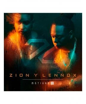 Zion Y Lenox - Motivan II