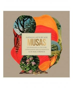 Natalia Lafourcade - Musas