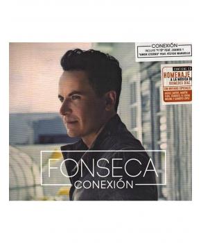 Fonseca - Conexión + Homenaje A La Música de Diomedes Díaz