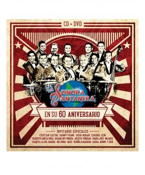 La Sonora Santanera - En Su 60 Aniversario