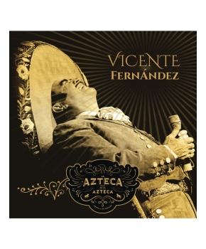 Vicente Fernández - Un Azteca En El Azteca