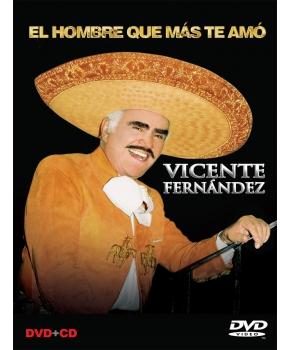 Vicente Fernández - El...