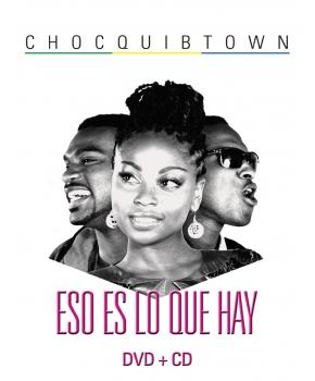 Chocquibtown - Eso Es Lo Que Hay (Edición Especial)