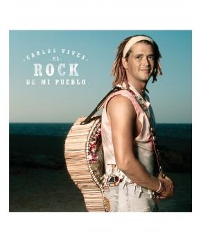 Carlos Vives - El Rock De Mi Pueblo