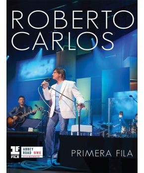 Roberto Carlos - Primera Fila (Combo)