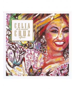 Celia Cruz - The Absolute Collection