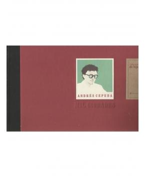 Andrés Cepeda - Mil Ciudades (Edición de Lujo)
