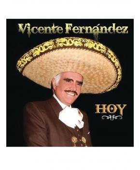 Vicente Fernández - Hoy