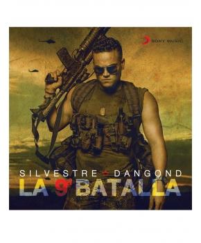 Silvestre Dangond y Rolando Ochoa - La 9a Batalla
