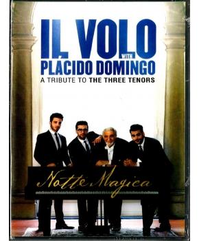 Il Volo - Notte Magica A Tribute To DVD