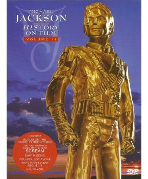 Michael Jackson - History Vol. II