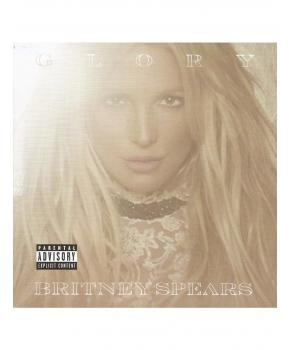 Britney Spears - Glory...
