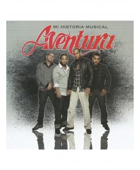 Aventura - Mi Historia Musical