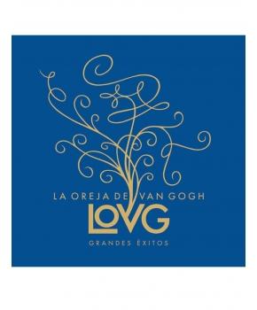 La Oreja De Van Gogh - LOVG Grandes Éxitos