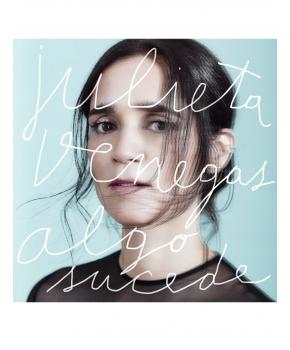 Julieta Venegas - Algo Sucede