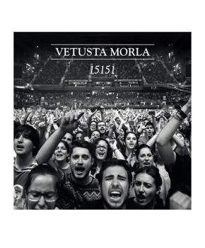 Vetusta Morla - 15151 (En Directo)