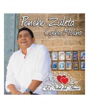 Poncho Zuleta y El Cocha Molina - El Nobel Del Amor