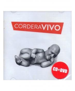 Gustavo Cordera - Cordera Vivo (En Vivo)