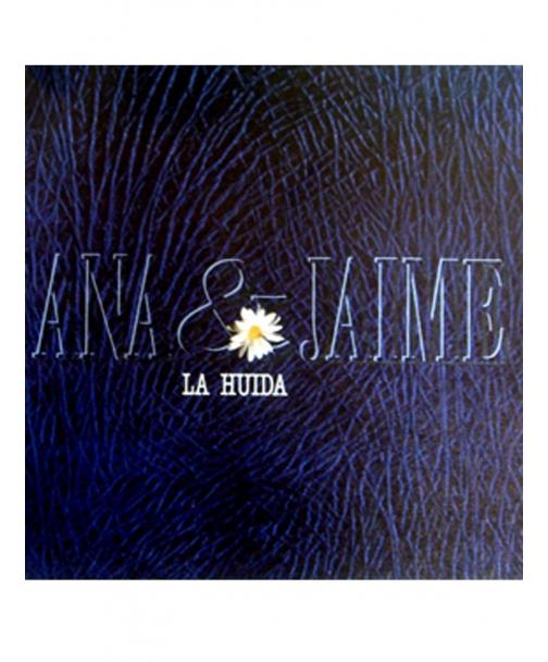 Ana y Jaime - La Huida