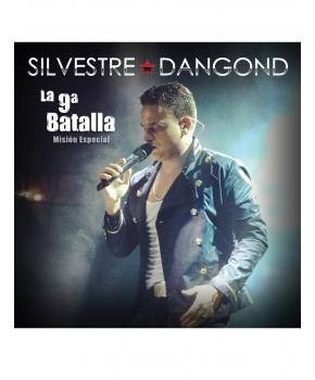 Silvestre Dangond y Rolando Ochoa - La 9a Batalla (Misión Especial)