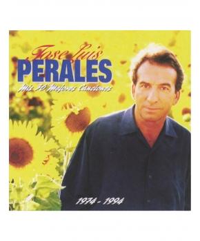 José Luis Perales - Mis Treinta Mejores Canciones 1974-1994