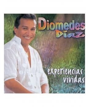 Diomedes Diaz - Experiencias Vividas