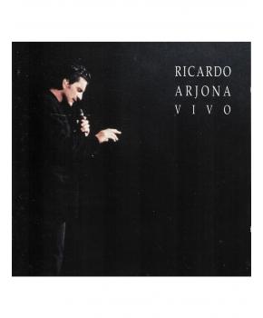 Ricardo Arjona - Vivo