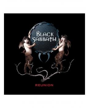 Black Sabbath - Reunión