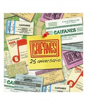 Caifanes - 25 Aniversario