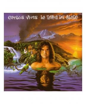 Carlos Vives - La Tierra Del Olvido