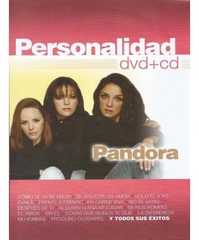 Pandora - Colección Personalidad, Grandes Éxitos