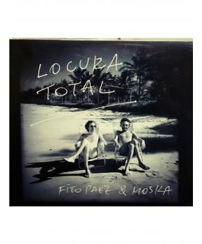 Fito Páez & Moska - Locura Total