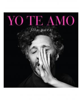 Fito Páez - Yo Te Amo
