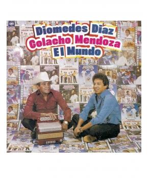 Diomedes Diaz y Colacho...
