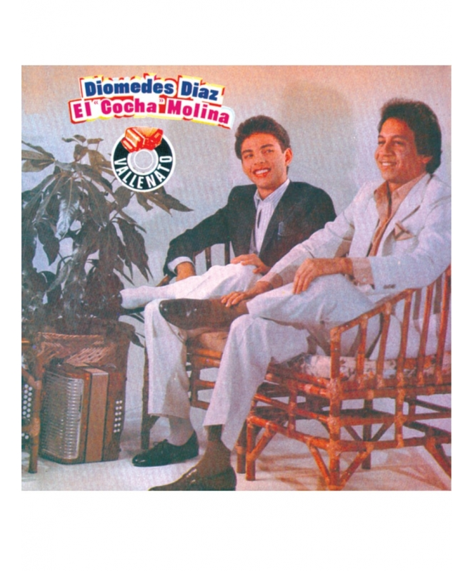 Diomedes Diaz y Cocha Molina - Vallenato