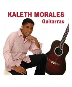 Kaleth Morales - Guitarras