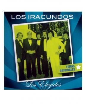 Los Iracundos - Colección Los Elegidos, Grandes Éxitos