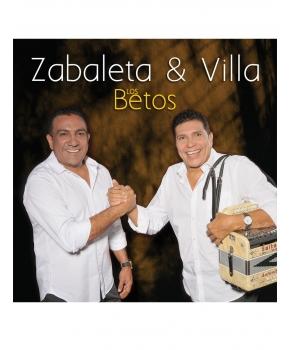 Los Betos - Zabaleta y Villa